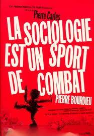 La sociologia és un esport de combat.